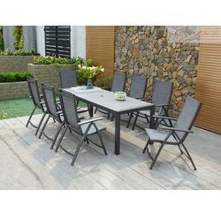 Krzesło składane z podłokietnikami Solana - sprawdź w wybranym sklepie