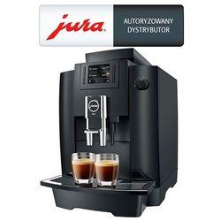 Jura WE6, urządzenie z kategorii [ekspresy do kawy]
