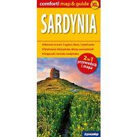ExpressMap Sardynia 2w1 XL Przewodnik + mapa (9788375467321)