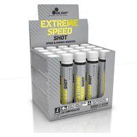 Napój energetyczny extreme speed shot 25ml  marki Olimp