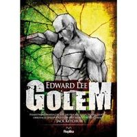 GOLEM Edward Lee (9788376741949)