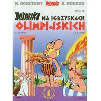 Asteriks - 12 - Asteriks na Igrzyskach Olimpijskich., oprawa broszurowa