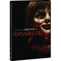 Annabelle - sprawdź w wybranym sklepie