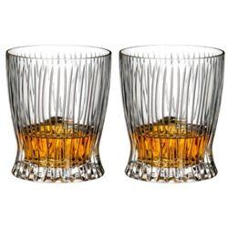 barware fire szklanki do whisky 295 ml 2 szt. marki Riedel