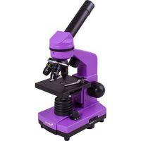 Mikroskop LEVENHUK Rainbow 2L (69111) + DARMOWY TRANSPORT! (0611901506470)