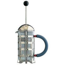 Zaparzacz do kawy MGPF niebieski uchwyt 240 ml, mgpf3