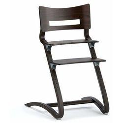 Aj produkty Wysokie krzesło dziecięce leander classic, brąz
