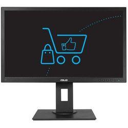 BE239QLB marki Asus - monitor LED