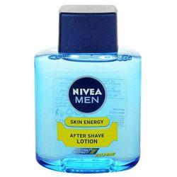 Nivea Men Skin Energy After Shave Lotion 100ml M Płyn po goleniu, kup u jednego z partnerów