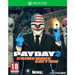PayDay 2, gra na konsolę Xbox One