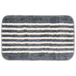 dywanik łazienkowy strisce grey 50x80cm 294385414 marki Sealskin