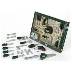 KLEIN BOSCH Skrzynka z narzędziami Ixolino - produkt z kategorii- skrzynki i walizki narzędziowe