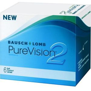 Bausch&Lomb Purevision 2 HD Nigh & Day 1szt