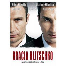 Bracia Klitschko (DVD) - Sebastian Dehnhardt - sprawdź w wybranym sklepie
