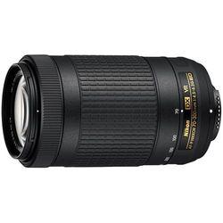 af-p dx nikkor 70-300mm f/4.5-6.3g ed vr od producenta Nikon