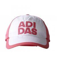 Czapka z daszkiem  lk graphic cap junior ce7830 marki Adidas