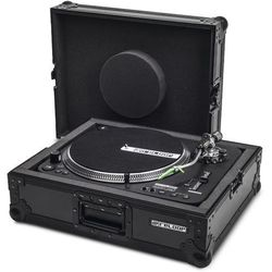turntable case black wyprodukowany przez Reloop