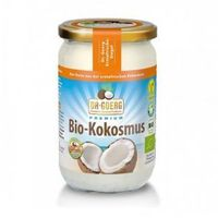 Masło z orzecha kokosowego BIO 200g - Dr Goerg