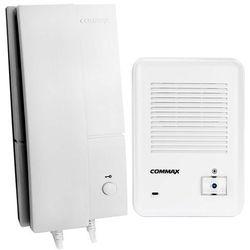 Commax Domofon bezprzewodowy jednoabonentowy wdp-174lm/wdr-174ds
