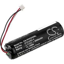 Philips Avent SDC630 / NTA3460-4 3000mAh 11.10Wh Li-Ion 3.7V (Cameron Sino)