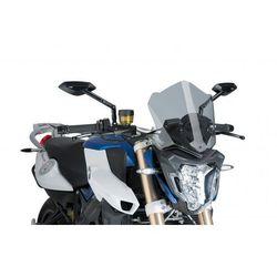 Owiewka PUIG Sport do BMW F800R (lekko przyciemniana)