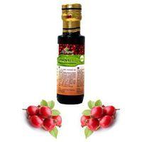 Olejek różany BIO 100ml + pumpa z kategorii Oleje, oliwy i octy
