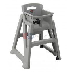 Krzesełko dziecięce Stalgast 067073, 067073