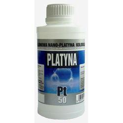 Pro aktiv Platyna koloidalna nano 300ml