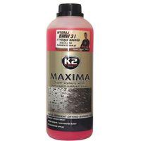 K2 MAXIMA 1 L Hydrowosk do suszenia i nabłyszczania pojazdów - produkt z kategorii- Pozostałe elementy karo
