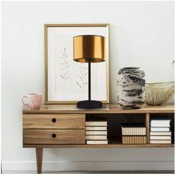 Nowoczesna lampa stołowa NICEA MIRROR