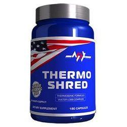 Mex Nutrition Thermo Shred 180kaps. - produkt z kategorii- Redukcja tkanki tłuszczowej