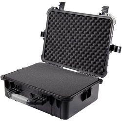 Basetech Walizka narzędziowa, wodoszczelna  1310220, (dxsxw) 500 x 410 x 190 mm, kolor: czarny (4016138960105)