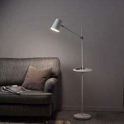 Lampa podłogowa LINEAR USB 107308 – Markslojd - Black Friday - 21-26 listopada (7330024577466)