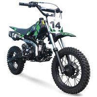 Motocykl Mini Cross ZIPP DB14
