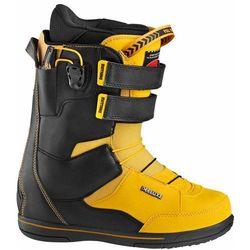 buty snowboardowe DEELUXE - The Brisse PF danger (9254) rozmiar: 42 z kategorii Buty do snowboardu