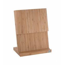 Zwilling magnetyczny bambusowy blok na noże 190 x 300 x 360mm marki Zwilling j.a.henckels