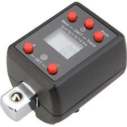 Dynamometryczny adapter elektroniczny NEO 3/8 cala 27 - 135 Nm 08-810 - sprawdź w wybranym sklepie