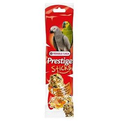 Prestige Sticks Parrots Nuts & Honey 70g - sprawdź w Lorysa