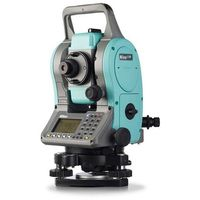 Tachimetr bezlustrowy Nikon NIVO M - SUPER OFERTA