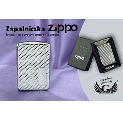 Zapalniczka Zippo Armor High Polish Chrome