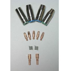 KOMPLETDO UCHWYTU MB 25(KOŃCÓWKA PRĄDOWA ø 1,2) - produkt z kategorii- Akcesoria spawalnicze