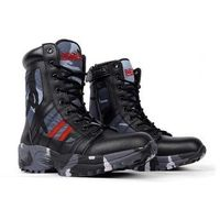 buty Double Red Black CAMO (DR3008), DR3008
