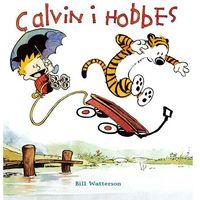 Calvin i Hobbes - 1 - (wyd. II)., Watterson Bill