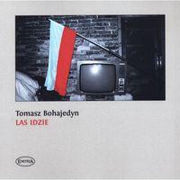 Las idzie - Tomasz Bohajedyn (ISBN 9788361538516)