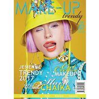 Magazyn Make-Up Trendy - JESIENNE TRENDY - No3/2017