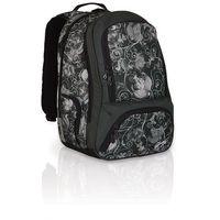 Plecak młodzieżowy Topgal HIT 820 A - Black, kolor czarny