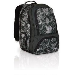 Plecak młodzieżowy  hit 820 a - black, marki Topgal