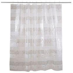 Zasłonka prysznicowa Nakina 180 x 200 cm, CURTAIN 17