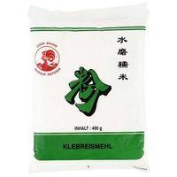 Mąka z ryżu kleistego 400g  marki Cock