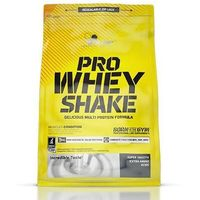 OLIMP Pro Whey Shake - 700g - Cookie Cream (5901330045684)